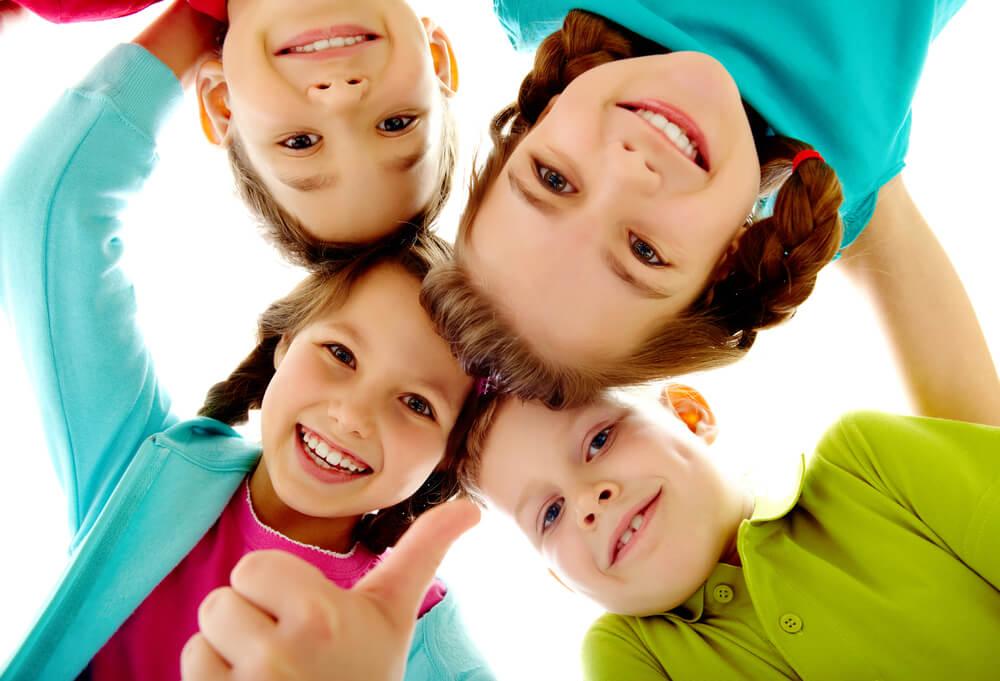 Pediatric Smiles Clients