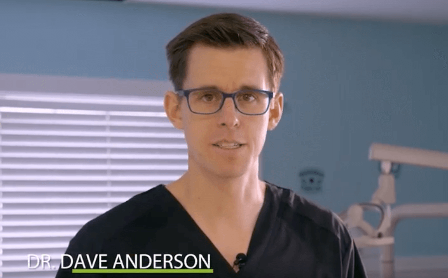 Pediatric Smiles Dr. Dave Anderson