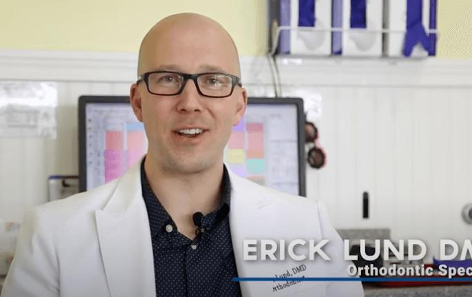 Dr. Erick Lund